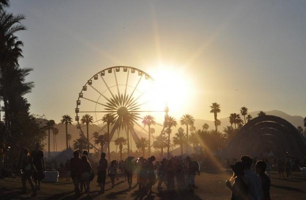 Top 10 Guide to Coachella 2013
