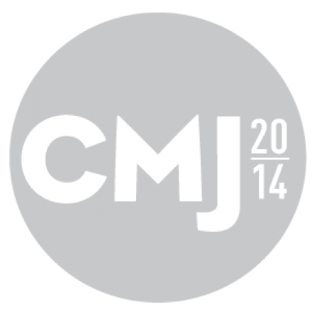 Win Two Free CMJ 2014 Badges!