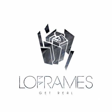 Loframes – Get Real (Can't Touch Your Love)