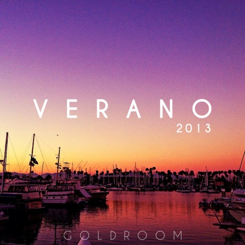 Goldroom-Verano-Mix-2013