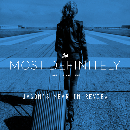Best of 2013, Jason's Essential Mix