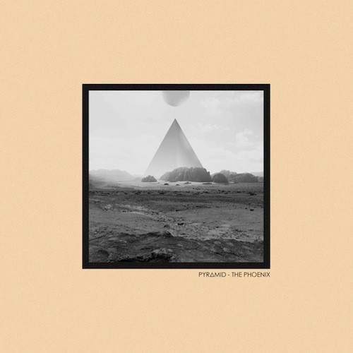 Pyramid-Astral