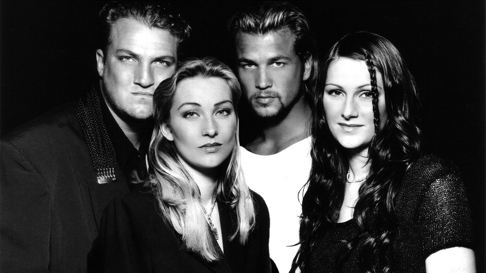 Ace of Base, Human Life Remix, All That She Wants