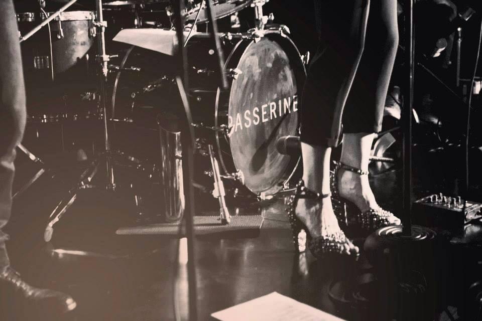Passerine, Free Again, nu disco