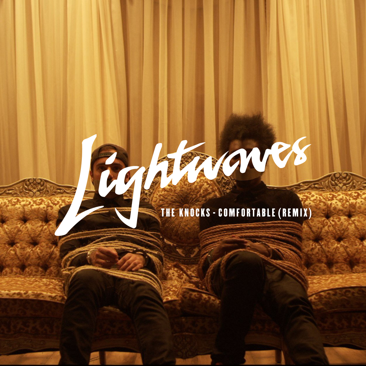 The_KNOCKS_LIGHTWAVES_REMIX