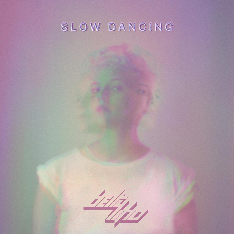 Betty Who - Slow Dancing - EP Art