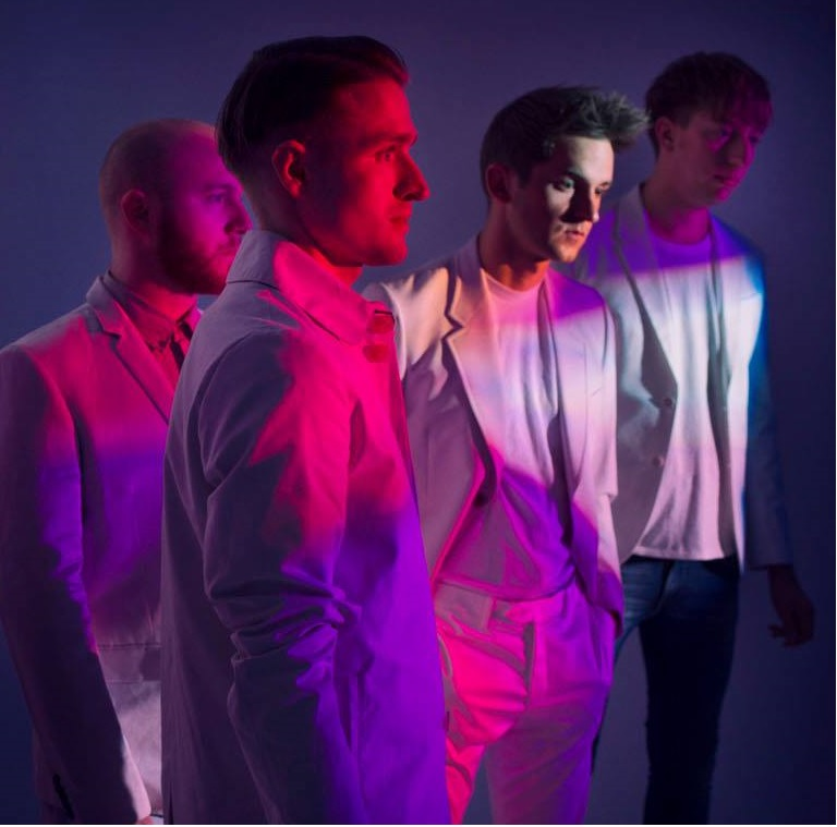 Wild Beasts, A Simple Beautiful Truth, East India Youth, Remix