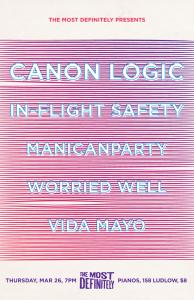 TMD-Canon-Logic