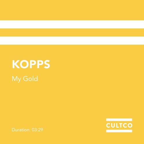 kopps-my-gold-youredm-500x500