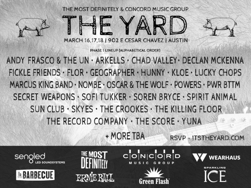 THE-YARD-2016-FIRST-ANNOUNCEMENT